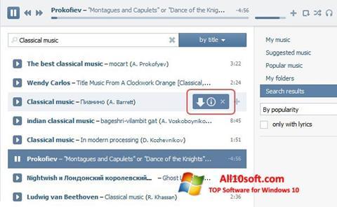 Ekran görüntüsü SaveFrom.net Windows 10