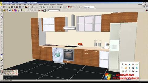 Ekran görüntüsü Arcon Windows 10