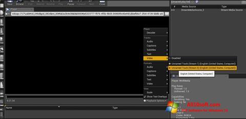 Ekran görüntüsü Live WebCam Windows 10