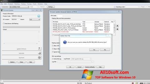 Ekran görüntüsü Phoenix Windows 10